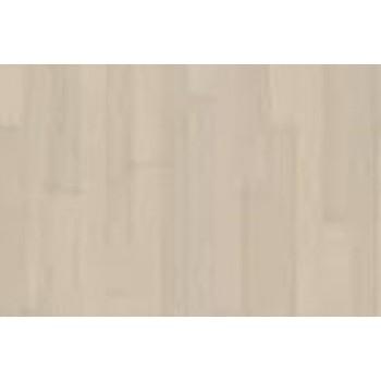Kahrs - Rovere Abetone Sbiancato Plancia 3-Strips  Liscio Verniciato Opaco-Bancale Intero