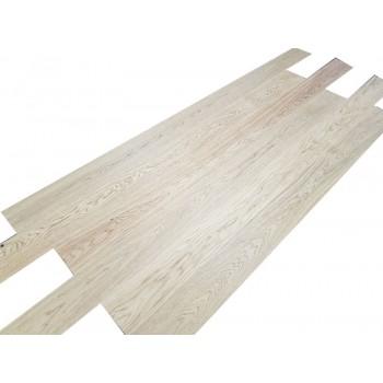 Quality Floor - Rovere naturale spazzolato verniciato scelta commerciale